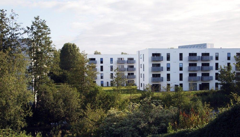 Ibrugtagning af 64 boliger i Horsens - Vallentin | Haugland